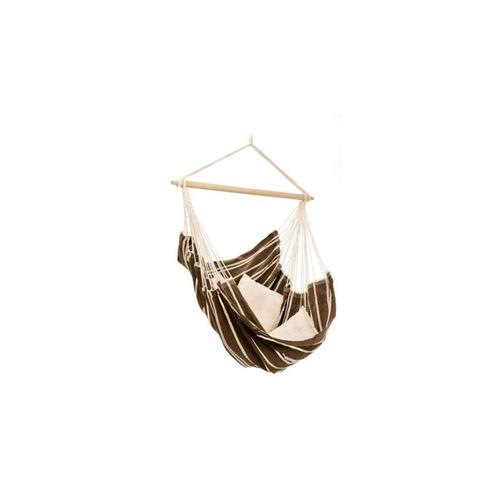 Byer of Maine Brazil Hammock Chair Mocha