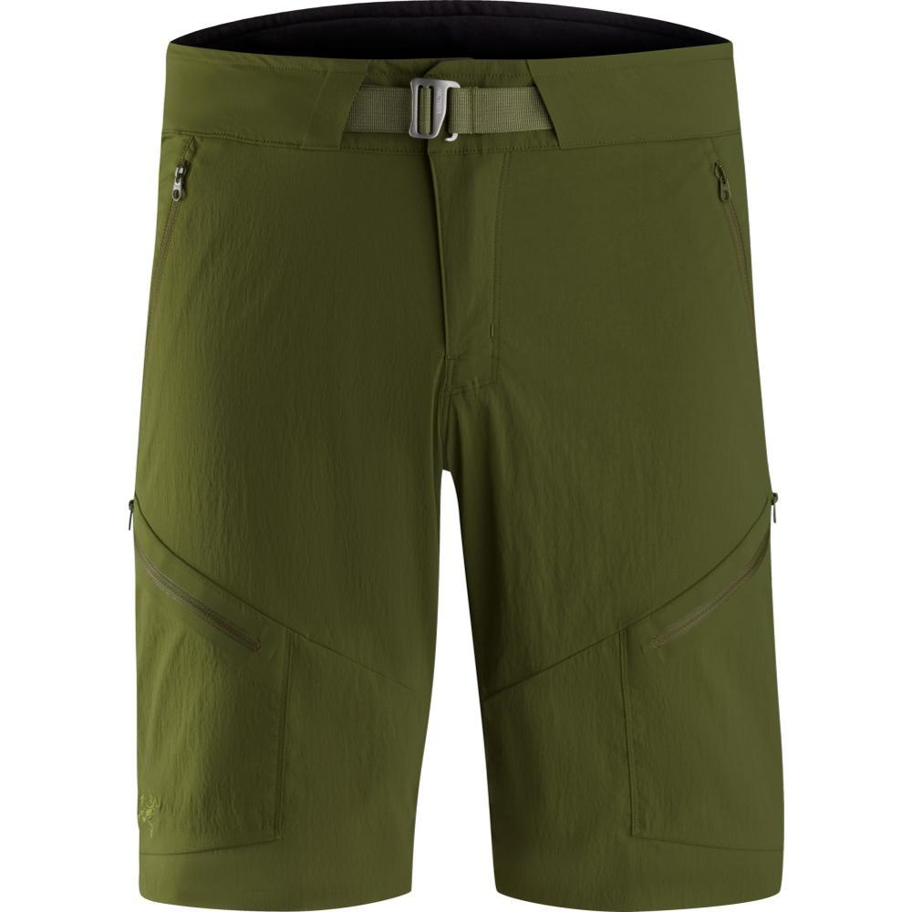 Arc'teryx Men's Palisade Shorts BUSHWHACK