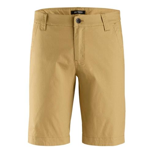 Arc'teryx Men's Altin Chino Shorts Mutu