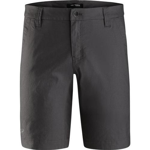 Arc'teryx Men's Altin Chino Shorts Pilot