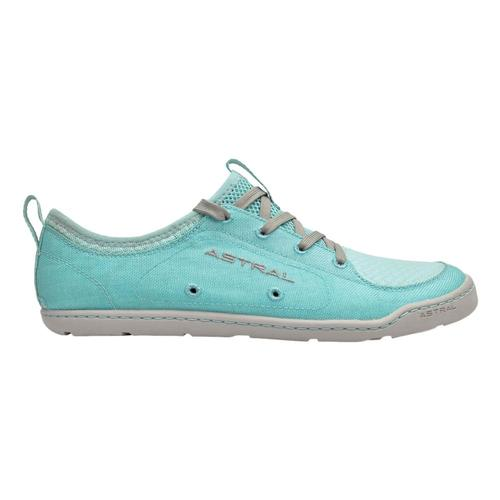 Astral Women's Loyak Water Shoes Turq.Gry