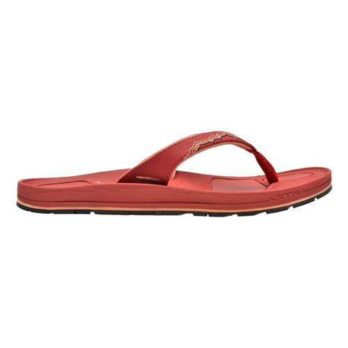 Astral Women's Rosa Water Sandals Red.Rosa