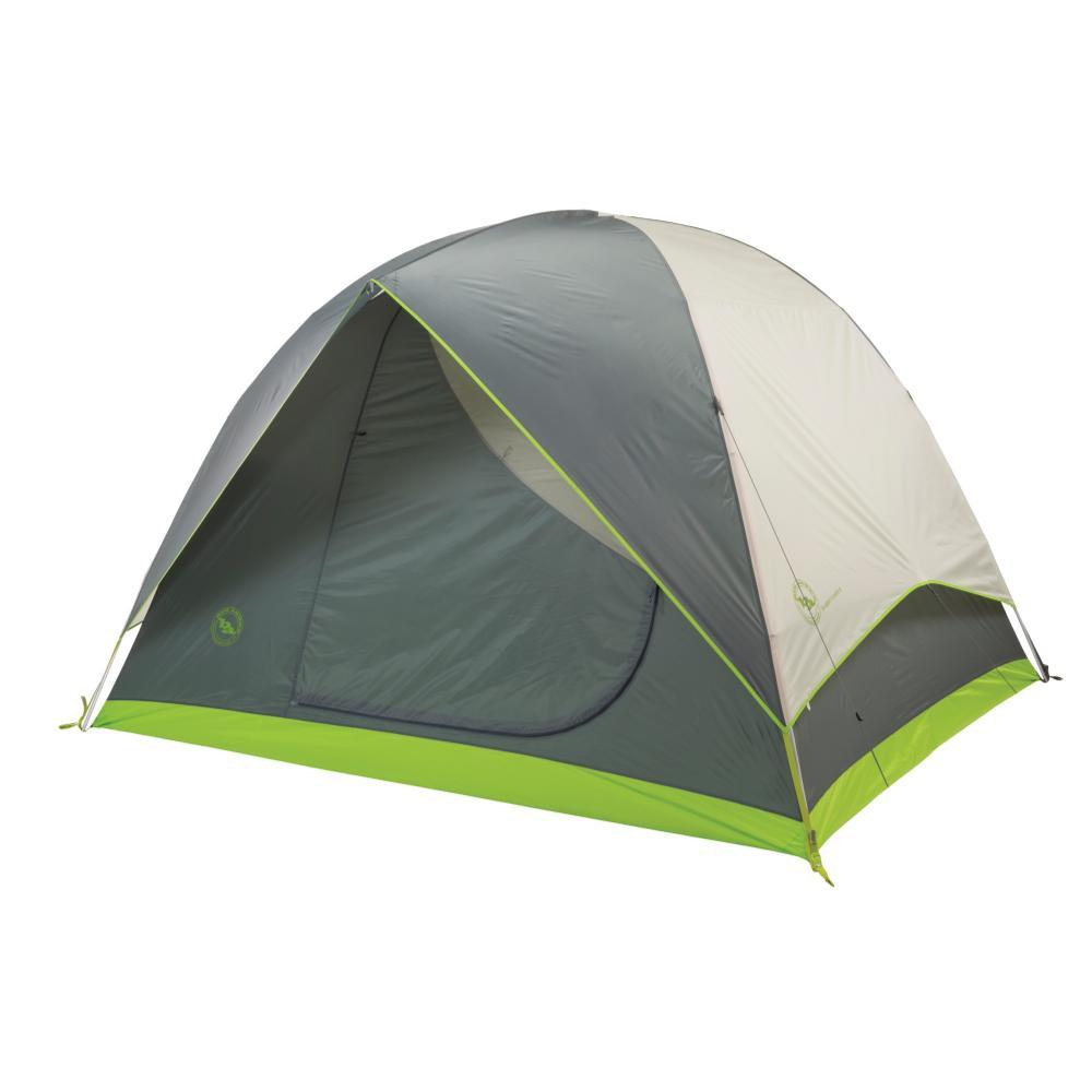Big Agnes Rabbit Ears 4 Tent GRY.GRN