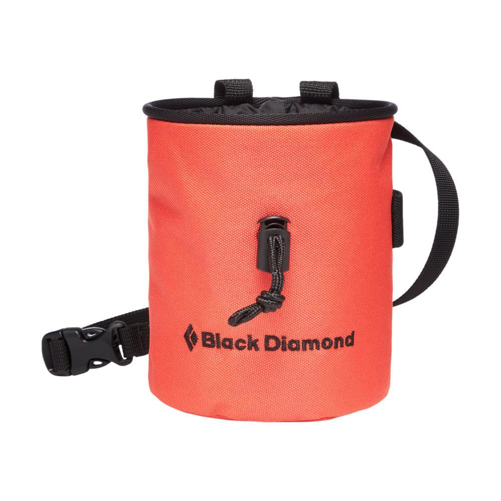 Black Diamond Mojo Chalk Bag CORAL