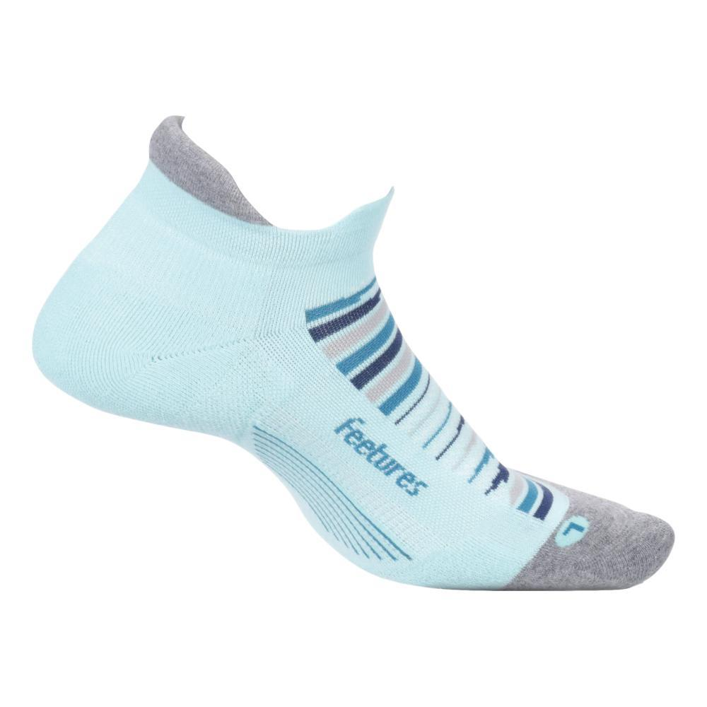 Feetures Unisex Elite Max Cushion No Show Tab Socks FIJI