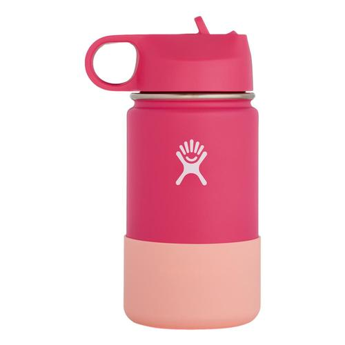 Hydro Flask Kids 12oz Wide Mouth Bottle Watermelon