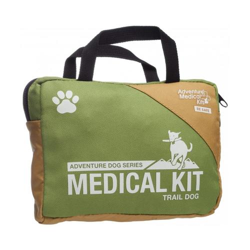 Adventure Medical Kits Trail Dog Medical Kit .