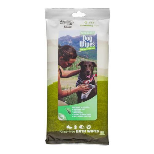 Adventure Medical Kits Adventure Dog Wipes .