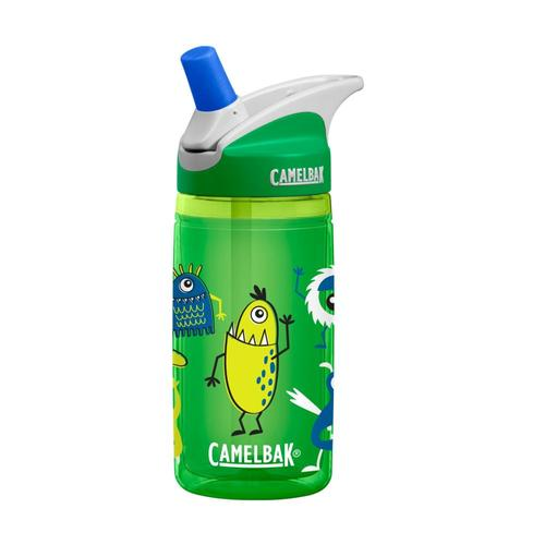 CamelBak Kids Eddy Insulated .4L Water Bottle Cyclopsters