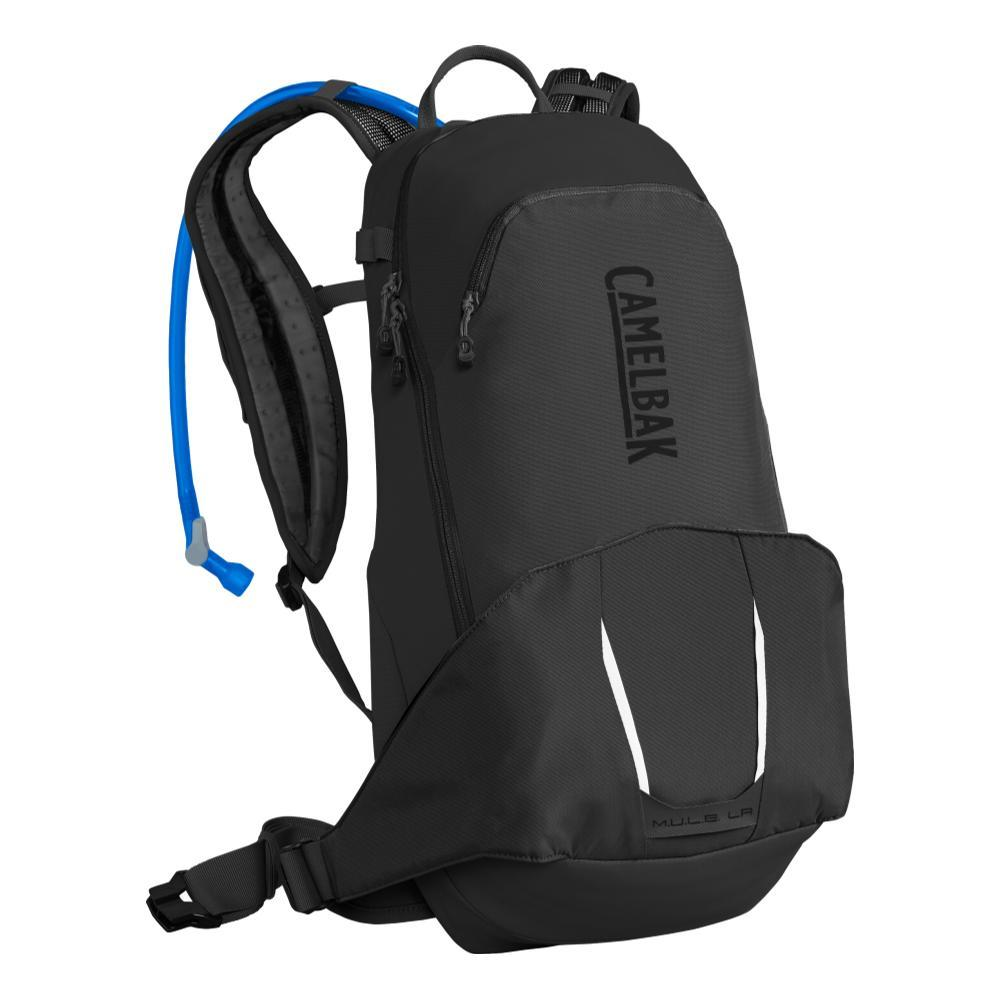 CamelBak M.U.L.E. LR 15 100oz Hydration Pack BLACK