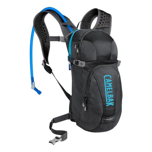 CamelBak Women's Magic 70oz Hydration Pack Charclblue