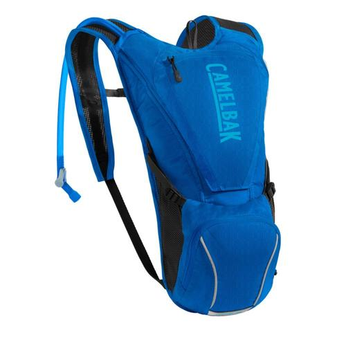 CamelBak Rogue 85oz Hydration Pack Lapisblue