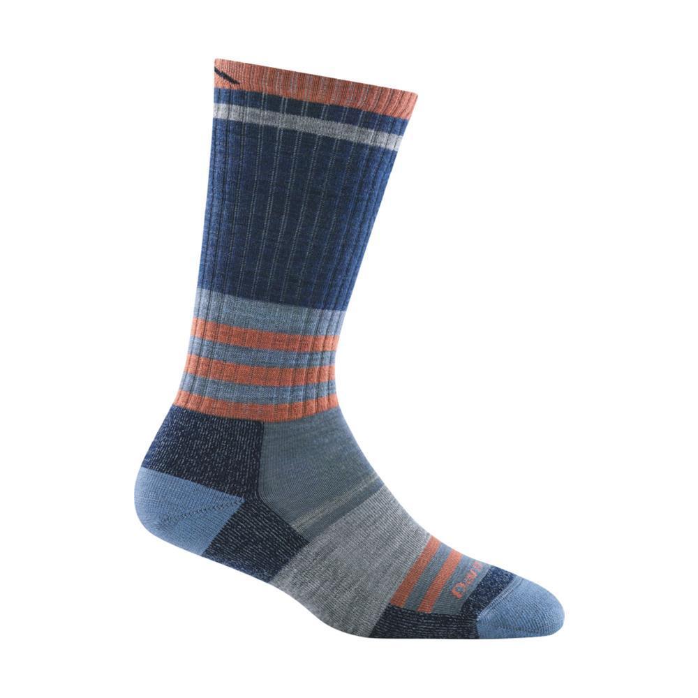 Darn Tough Women's Her Spur Boot Socks - Light Cushion DENIM