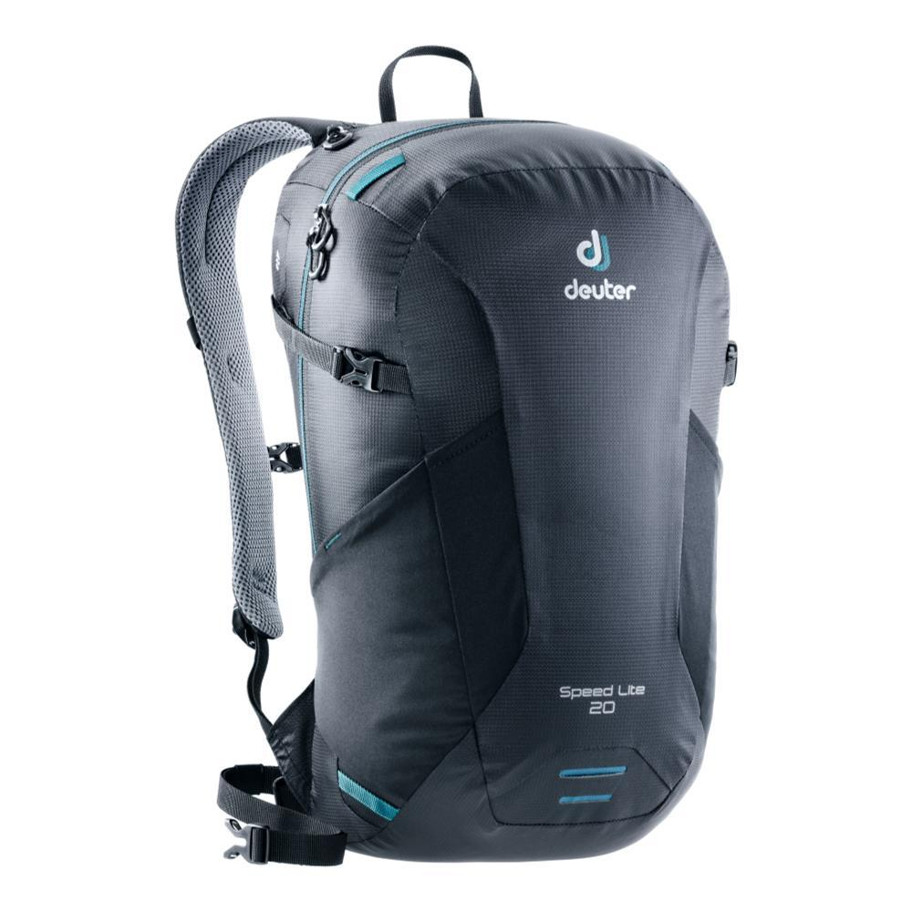 Deuter Speed Lite 20 Pack BLK_7000