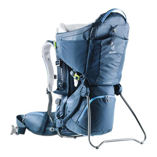 Deuter Kid Comfort Carrier Midnight