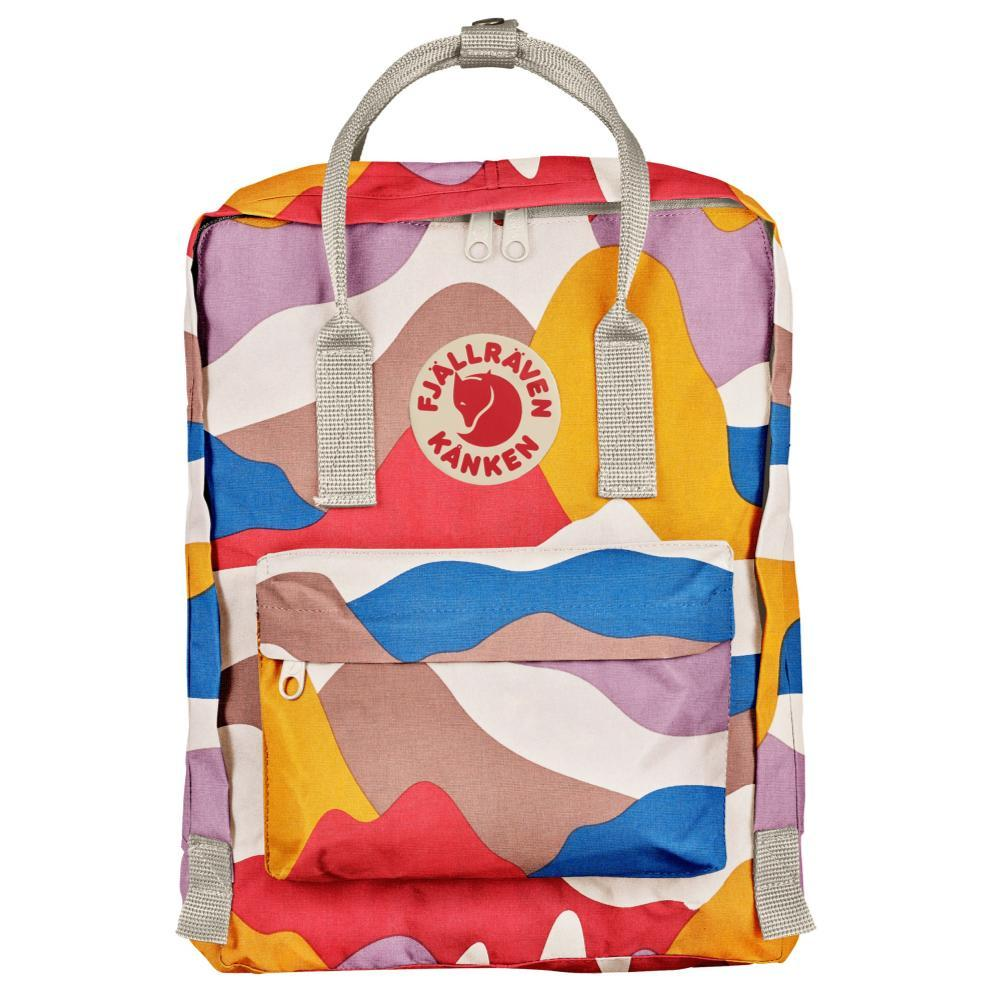 Fjallraven Kanken Art Backpack SPRING_971