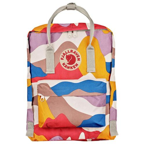 Fjallraven Kanken Art Backpack Spring_971