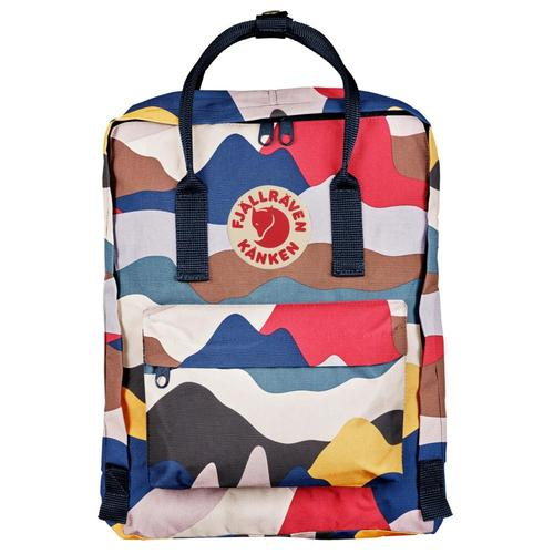 Fjallraven Kanken Art Backpack Summer_970