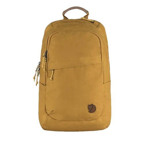 Fjallraven Raven 20 Backpack Acorn_166