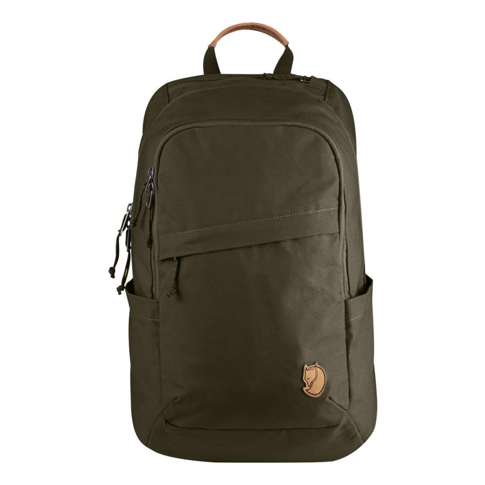 Fjallraven Raven 20 Backpack DKOLIV_633