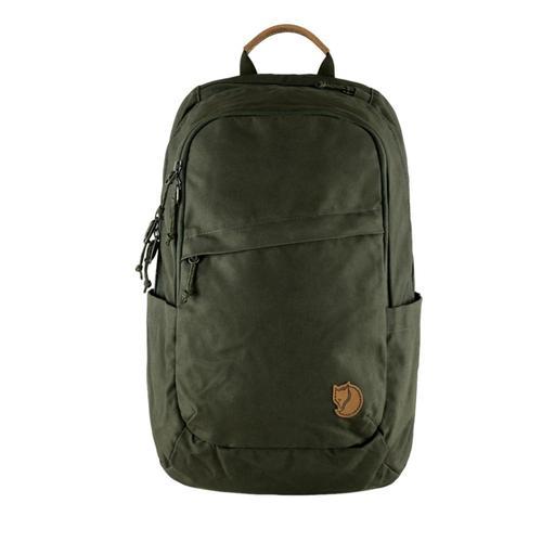 Fjallraven Raven 20 Backpack Forest_662