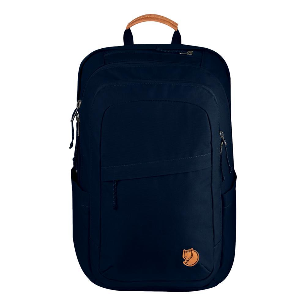 Fjallraven Raven 20 Backpack NAVY_560