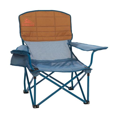 Kelty Mesh Lowdown Chair Tapestry.Canyon_brn