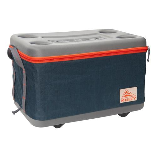 Kelty Folding Cooler - 45L Reflecting_pond