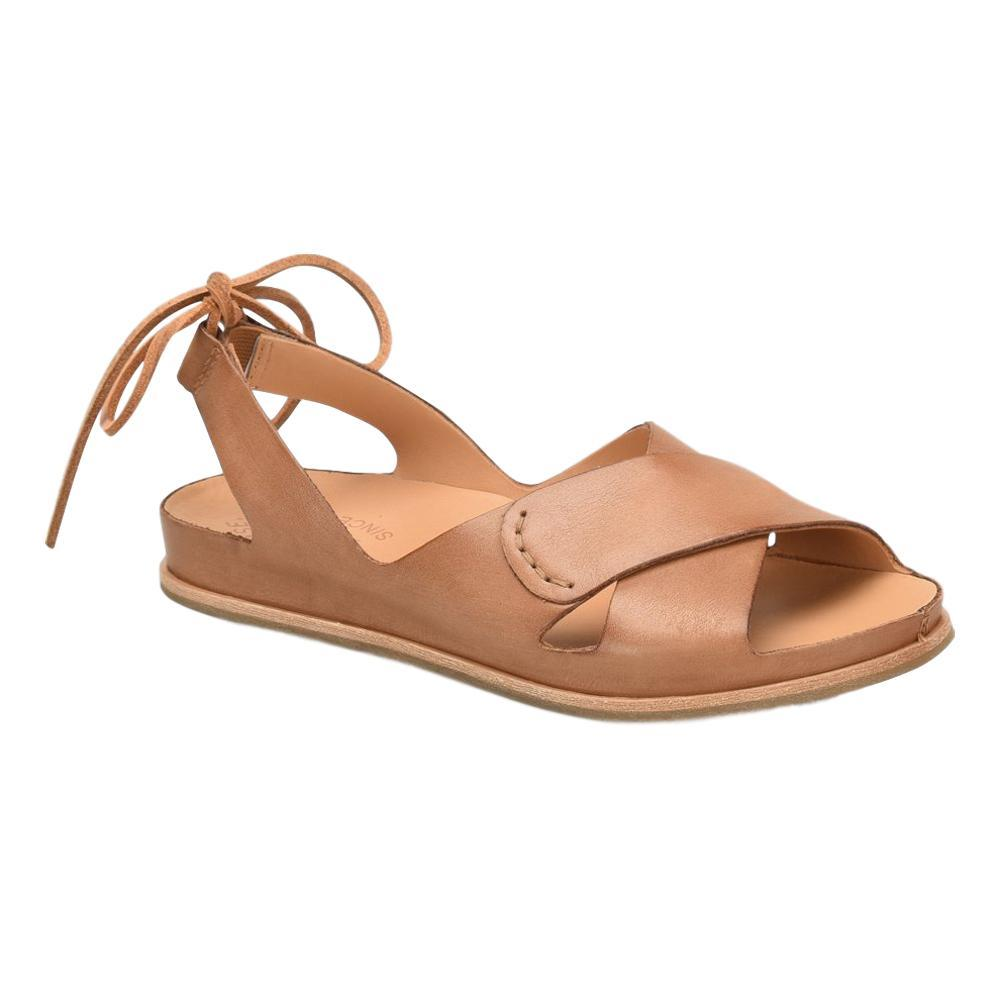 Kork-Ease Women's Aaron Sandals BROWN.WST