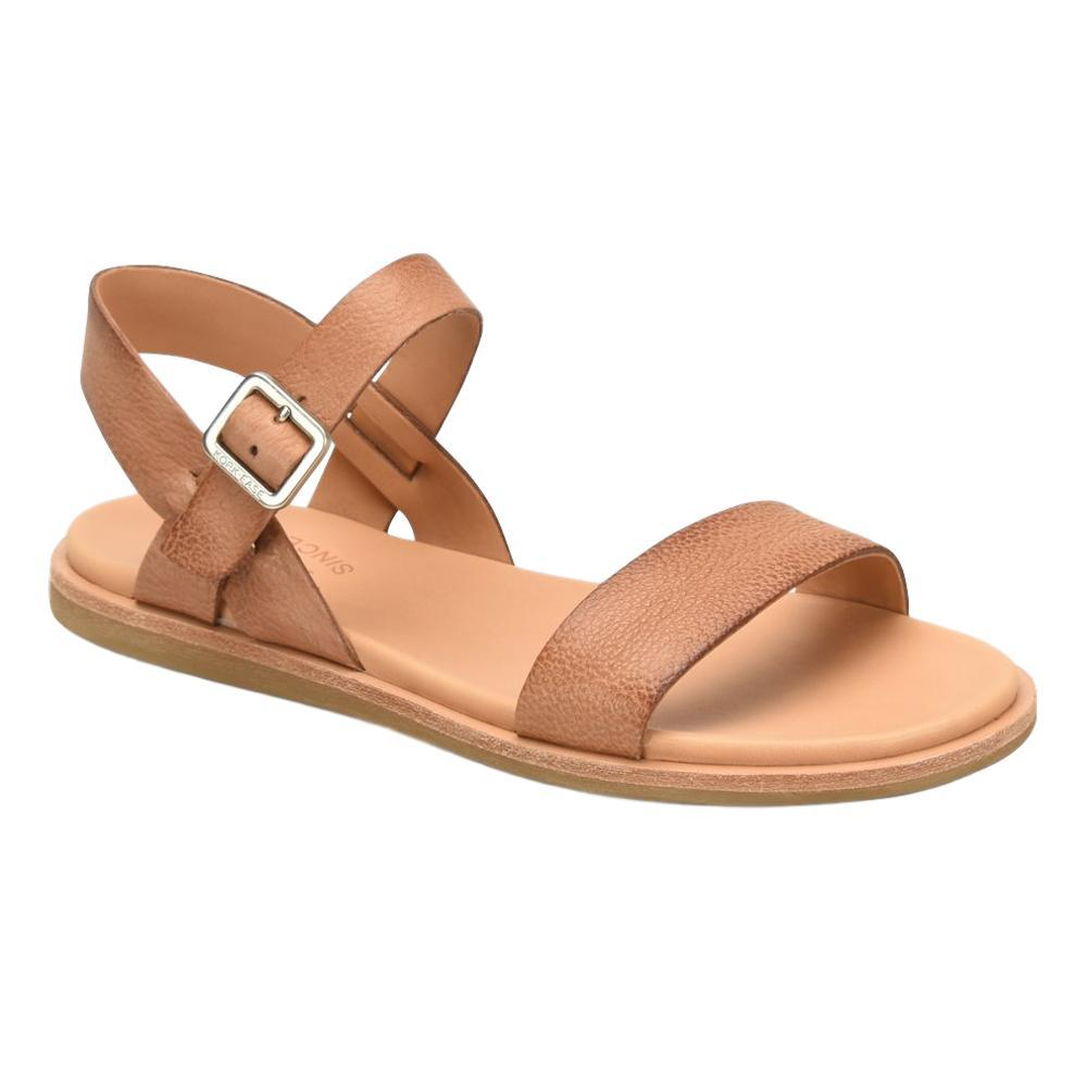 Kork-Ease Women's Yucca Sandals BROWN.WST