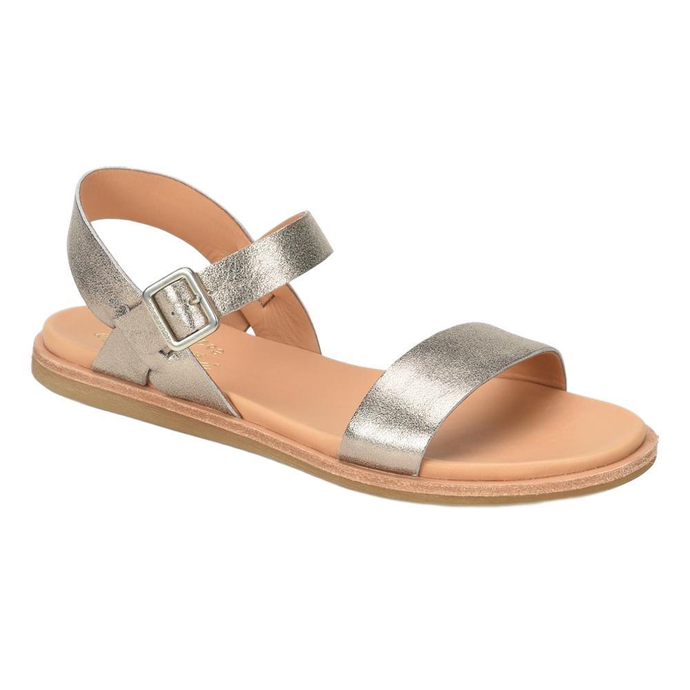 Kork-Ease Women's Yucca Sandals GOLD