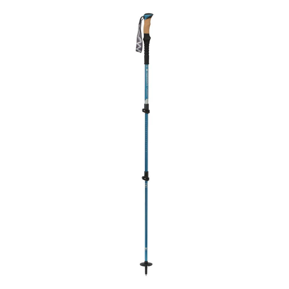 Mountainsmith Dolomite 7075 OLS Trekking Pole MOROCCAN_BLUE_30