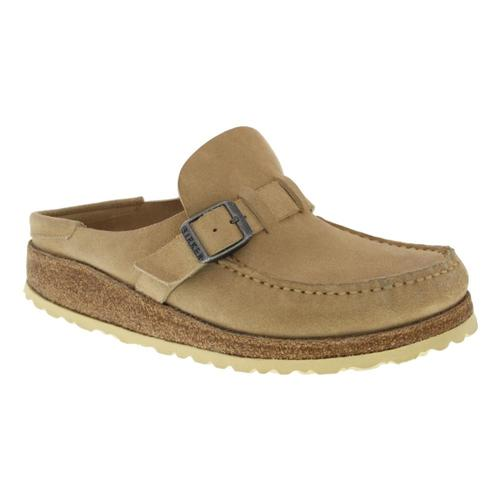 Birkenstock Women's Buckley Clogs Sandsd