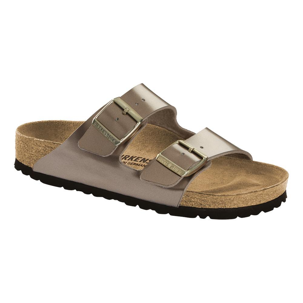 Birkenstock Women's Arizona Birko-Flor Sandals ELEMTLTAUP