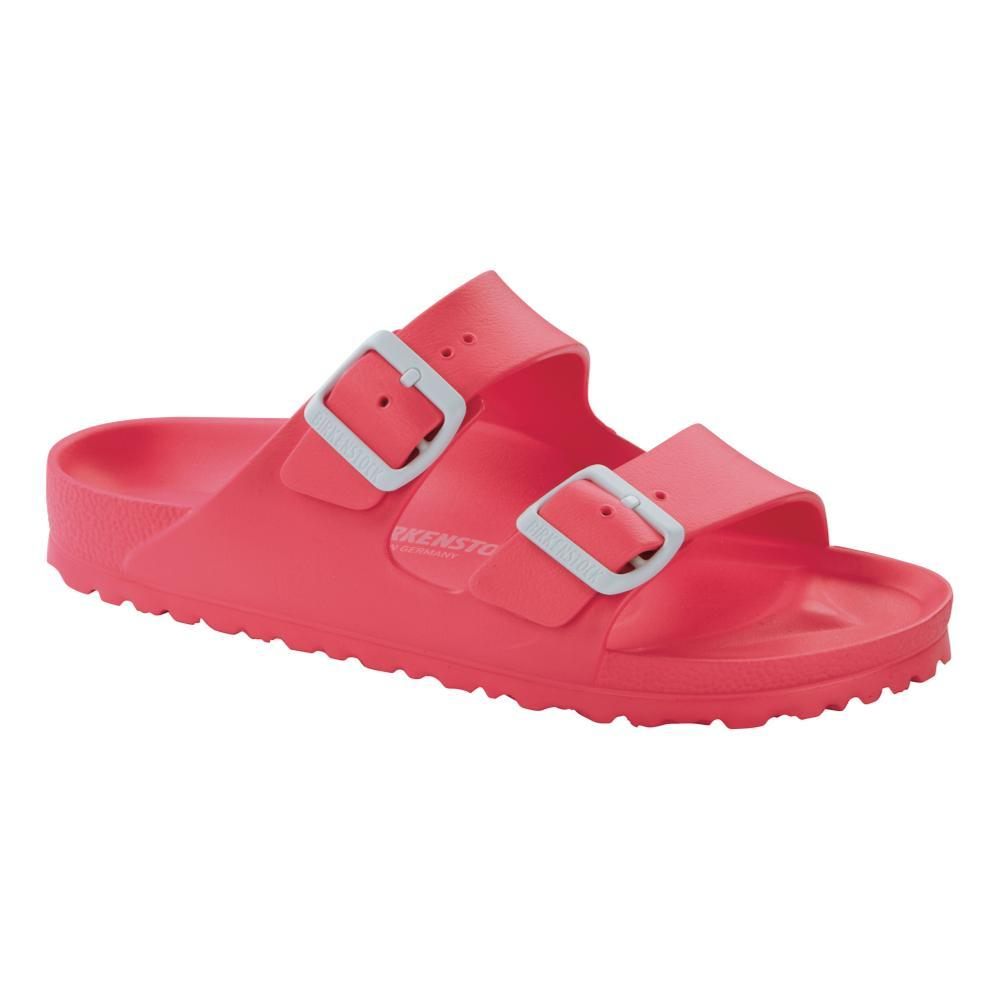 Birkenstock Women's Arizona Essentials EVA Sandals CORAL