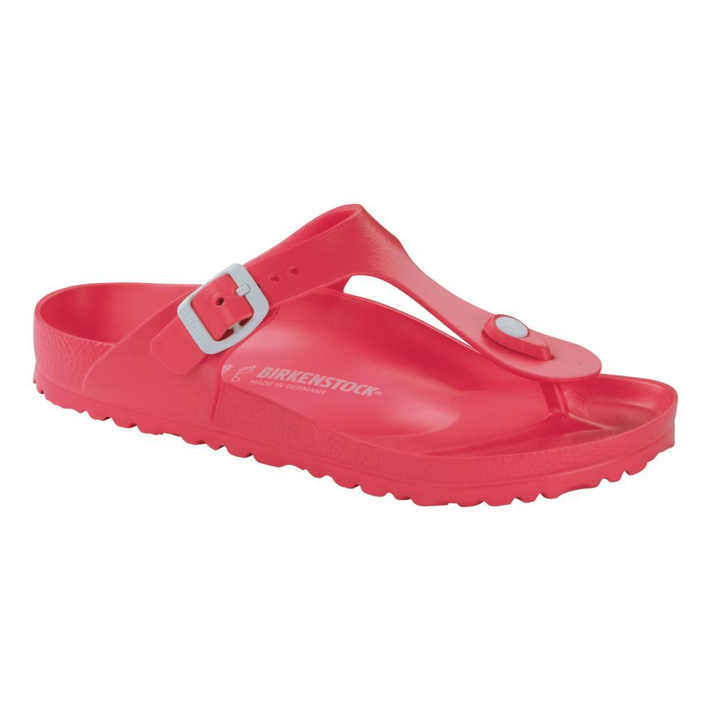 Birkenstock Women's Gizeh Essentials EVA Sandals CORAL