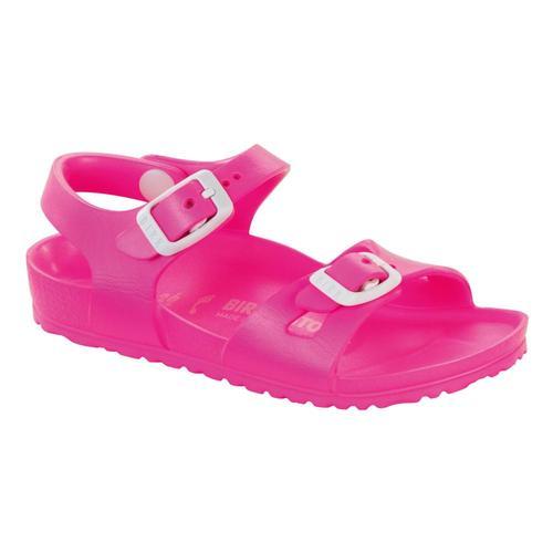 Birkenstock Kids Rio EVA Sandals Pink