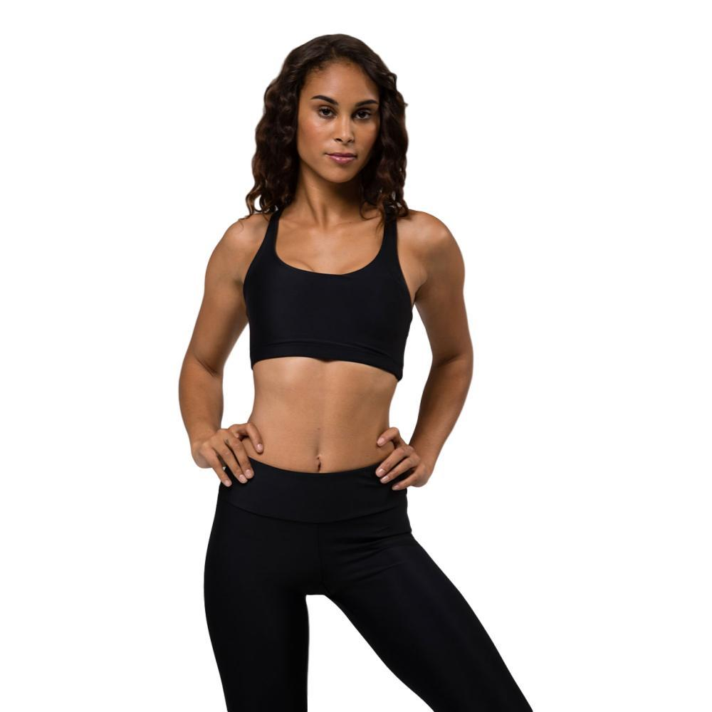 Onzie Women's Chic Bra BLACK