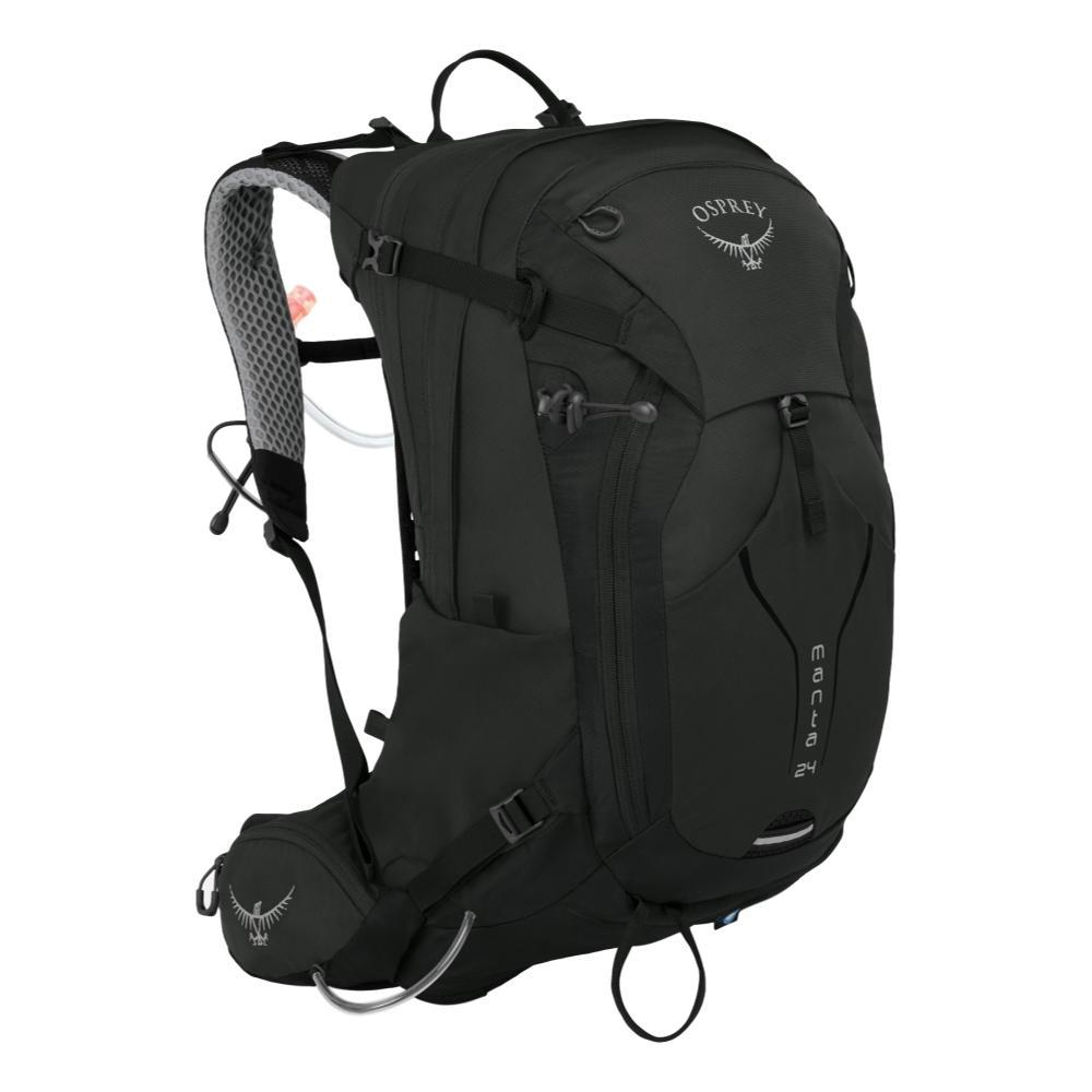 Osprey Manta 24 Hydration Pack BLACK