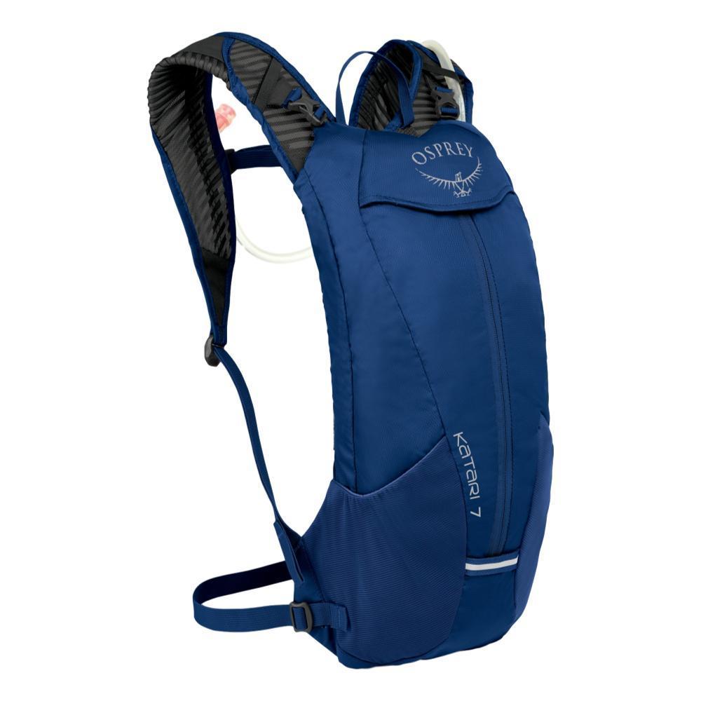 Osprey Katari 7 Hydration Pack COBALTBLUE
