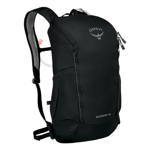 Osprey Skarab 18 Hydration Pack Black