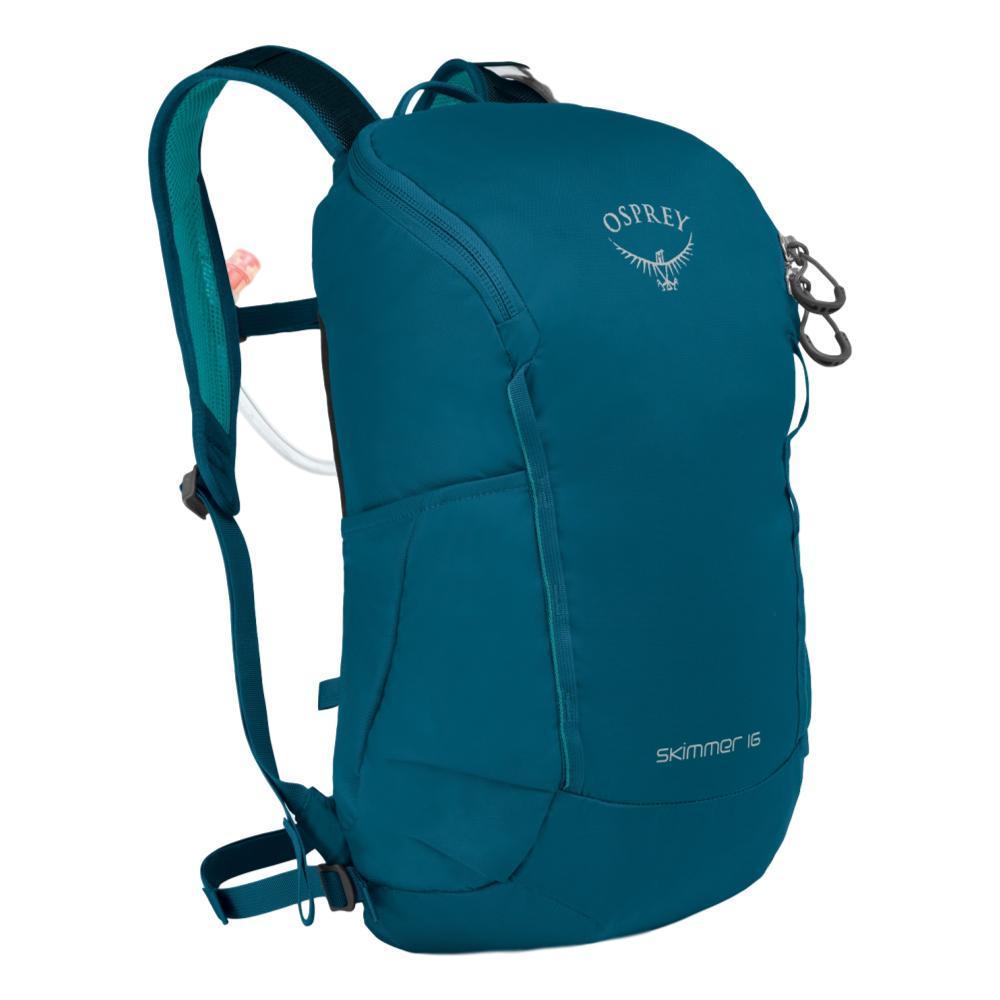 Osprey Women's Skimmer 16 Hydration Pack SAPPHBULE
