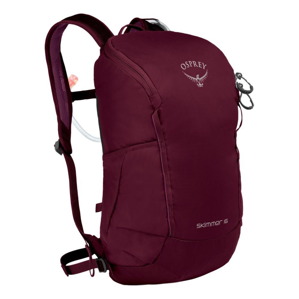 Osprey Women's - Skimmer 16 Hydration Pack PLUMRED