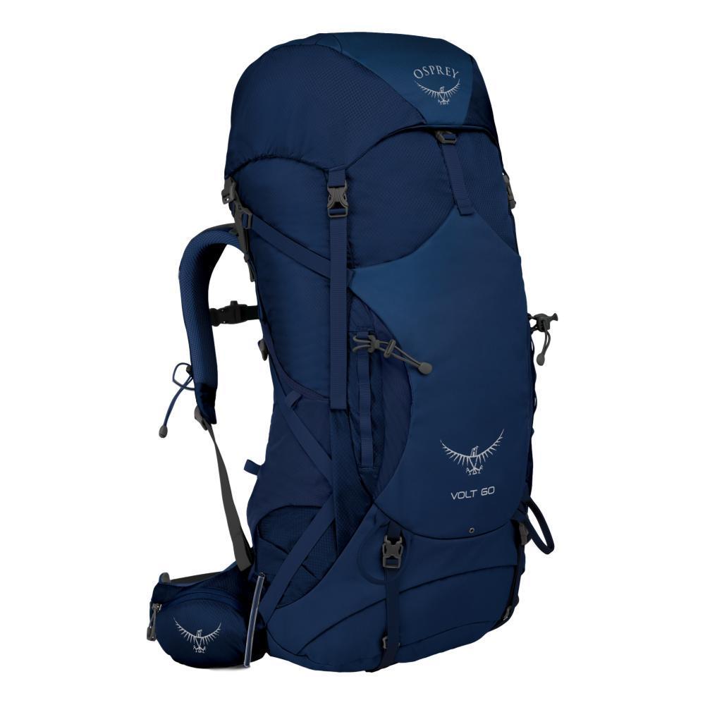 Osprey Volt 60 Pack PORTADO.BLUE