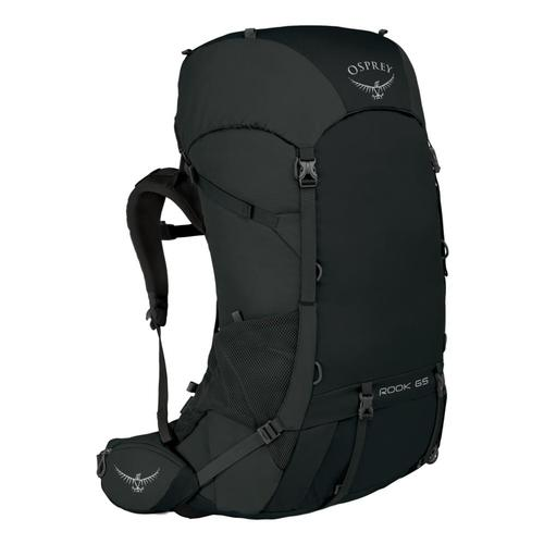 Osprey Rook 65 Pack Black