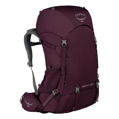 Osprey Women's Renn 50 Pack Purple