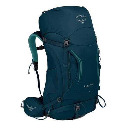 Osprey Women's Kyte 46 Pack - Small/Med Icelake_grn