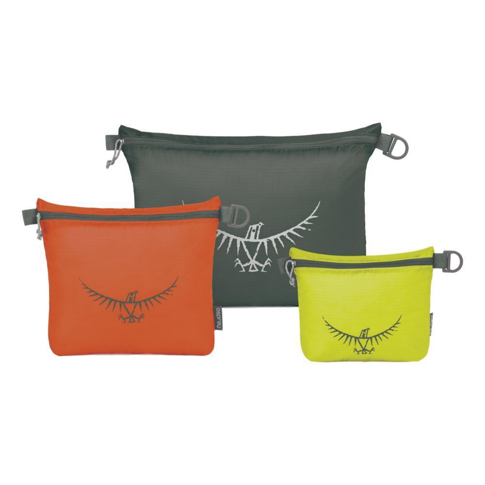Osprey Ultralight Zip Sack Set ASSRTD