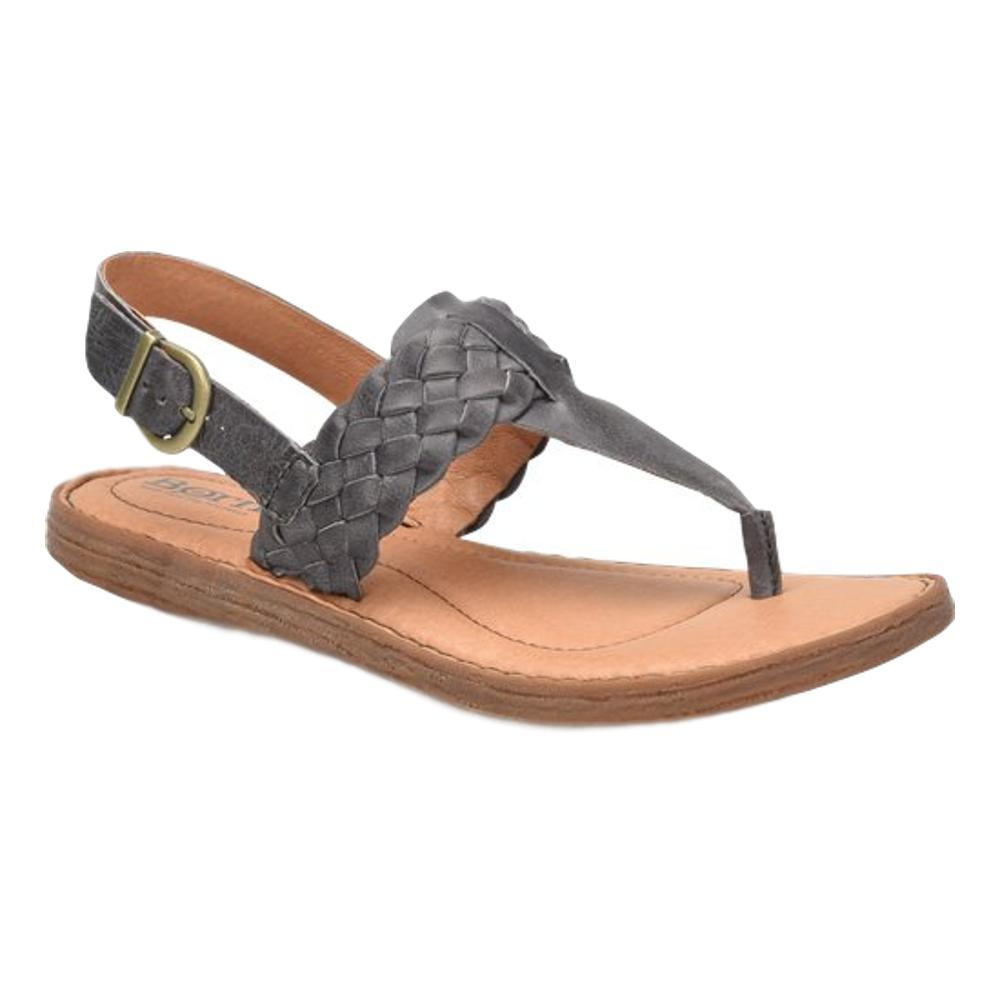 Born Women's Sumter Sandals GREY