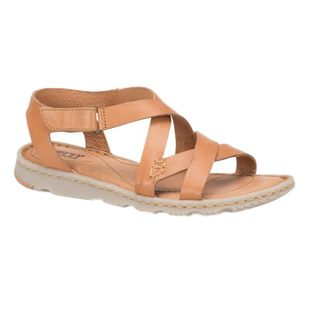 Born Women's Trinidad Sandals TAN
